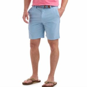 Vineyard Vines Light Blue Club Short Men's